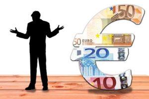 indebitato - risarcimento mutui