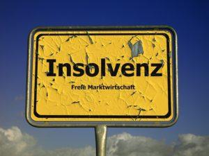 insolvenza - Risarcimento mutui