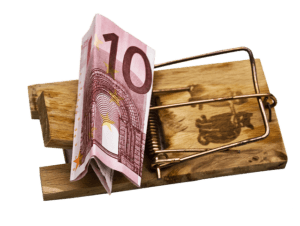 mutuo - trappola - risarcimento mutui-96184_640