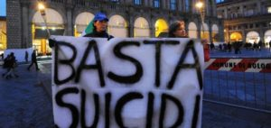 suicidi - risarcimento mutui