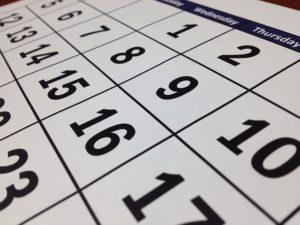 scadenze fiscali - agosto - risarcimento mutui