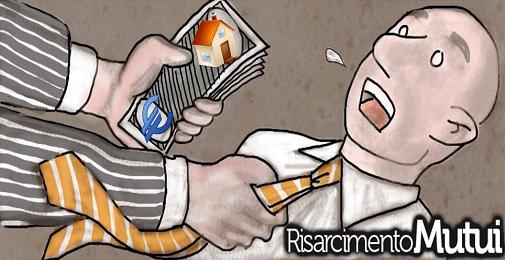 Pensionato legnato dal mutuo prima casa usura bancaria - Mutuo posta prima casa ...