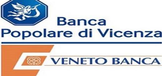 Popolare di Vicenza e Veneto banca