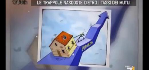 euribor manipolato